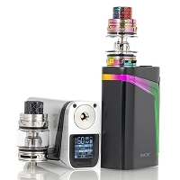 SmokTech V-Fin 160 watt & TFV12 Big Baby Prince Kit